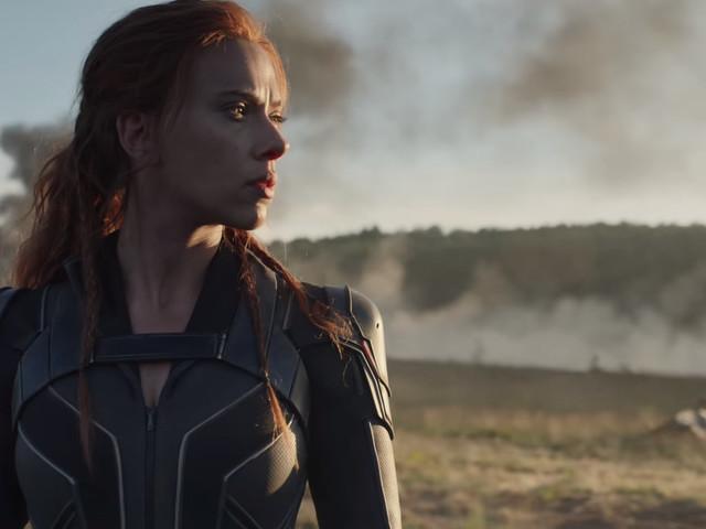 """""""Black Widow"""": Scarlett Johansson verklagt Disney, Schlammschlacht beginnt"""
