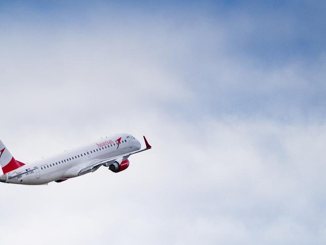 Luftfahrt fliegt wieder auf Wachstumskurs