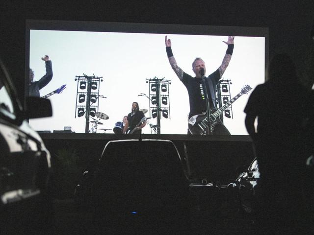 Lars Ulrich von Metallica: »Es ist viel zu früh, um von einem neuen Album zu sprechen«
