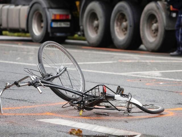 Weniger Verkehrstote - aber mehr Radfahrer starben auf Straßen