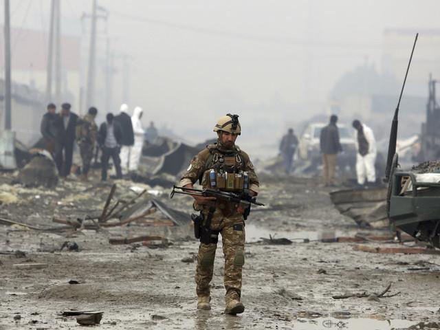 Afghanistan: Kein Krieg ist tödlicher – warum Deutschland trotzdem abschiebt