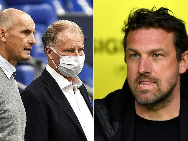Bundesliga: FC Augsburg: Folgt Weinzierl auf Herrlich?
