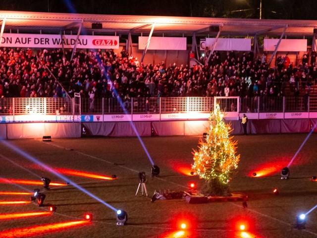 Chöre, Kirchen und Sportler in Stuttgart: Trotz Corona Stuttgarter Weihnachtssingen geplant