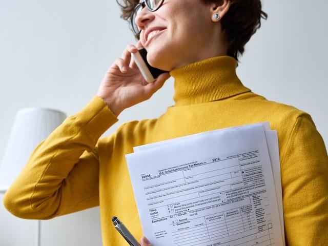 Steuererklärung 2020 - Fünf legale Tricks, mit denen Sie Hunderte Euro Steuern sparen können