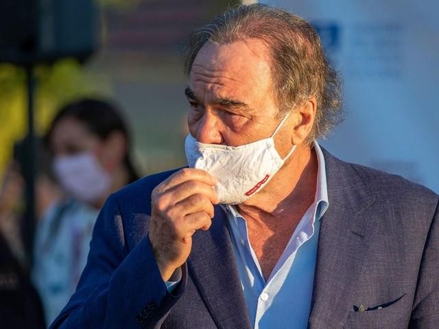 US-Regisseur Oliver Stone will keine Spielfilme mehr machen