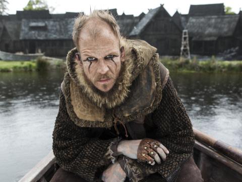 """""""Vikings"""": Gesamte Serie überlebt - Was Floki so besonders macht"""