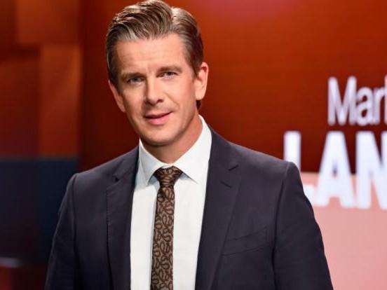 """""""Markus Lanz"""" im ZDF: DIESE Gäste diskutieren am Mittwoch mit Markus Lanz"""