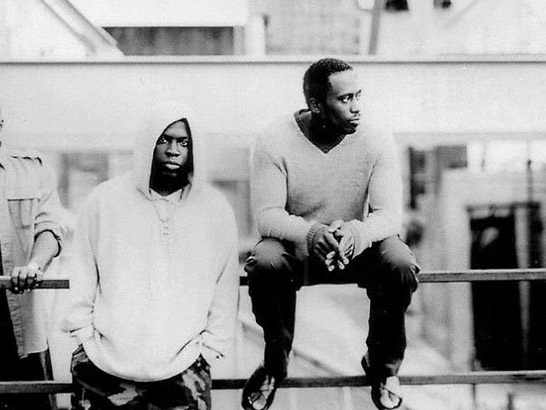 """""""Jazz (We've Got)"""": 30 Jahre """"The Low End Theory"""" von A Tribe Called Quest"""
