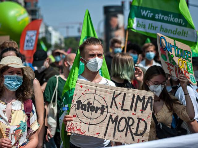Klimacheck: Was planen die Parteien in ihren Wahlprogrammen?