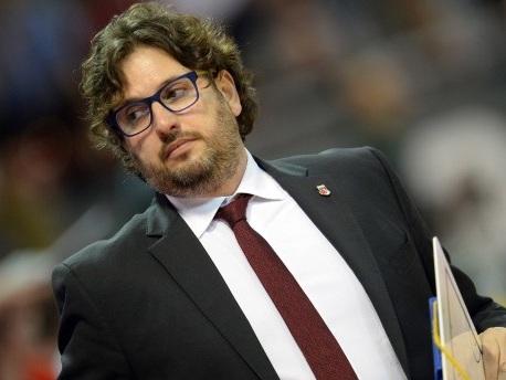 Trinchieri nicht mehr Trainer von Basketball-Meister Brose Bamberg
