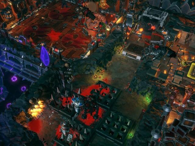 Dungeons 3: Beta-Start für Vorbesteller auf PC; Trailer verschafft einen Überblick