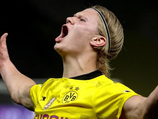 4:1 - Dortmund war im Pokalfinale gegen Leipzig eine Klasse für sich