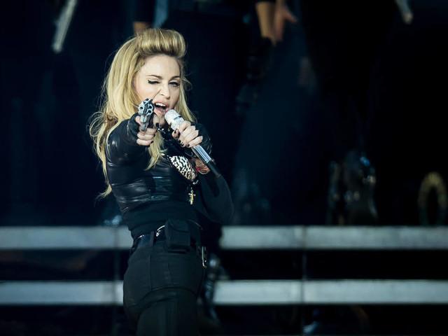 """Madonna veröffentlicht erste Single """"Medellín"""" aus neuem Album"""