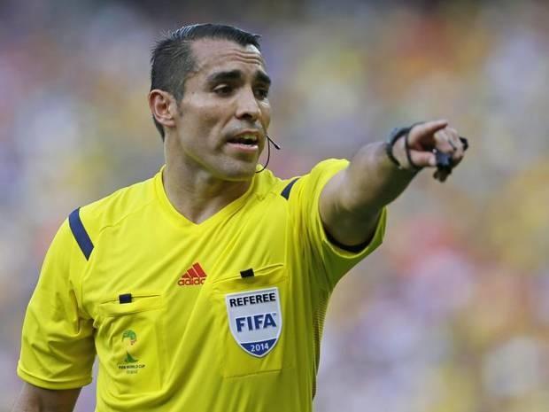 Schiri von deutschem 7:1-Sieg: Referee Rodríguez soll Drittliga-Trainer in Spanien werden