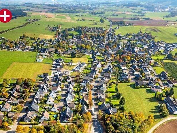 Wohnungsbau: Regeln für Bauplätze in Brilon: Ehrenamt schlägt Einkommen