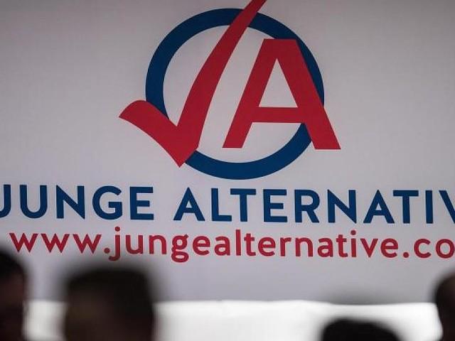 Bundeskongress in Magdeburg - Verdachtsfall-Einstufung: AfD-Parteijugend leidet unter massivem Mitgliederschwund