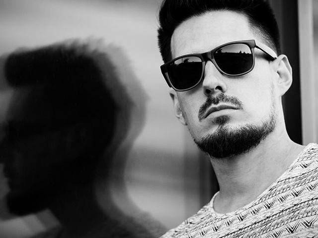 DEZHAT - Reset | UK Rap und Bass Music - SOTD