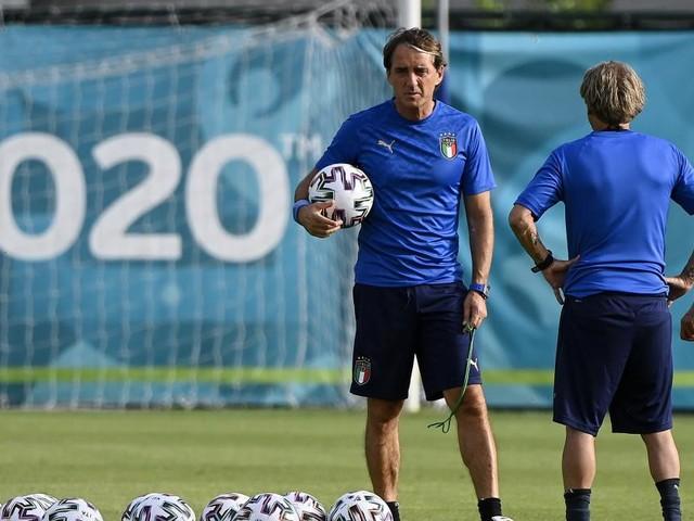 EURO 2020 live: Italien gegen Wales und Schweiz gegen die Türkei