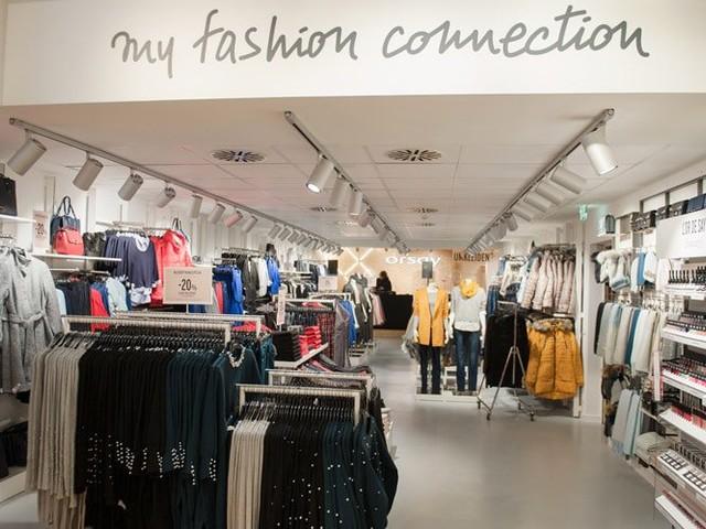 Orsay testet neues Store-Konzept am Berliner Ku'damm