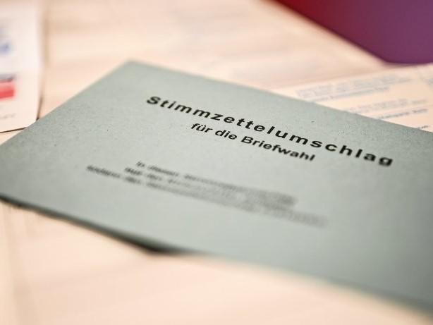 Wahlblog NRW: Bundestagswahl 2021 in NRW: Briefwahlunterlagen heute senden