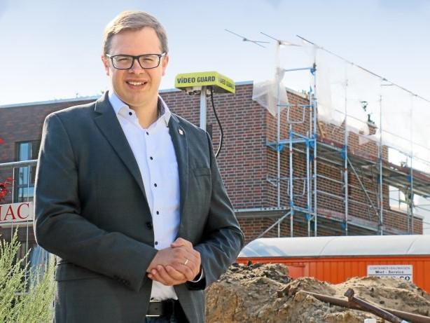 Kreis Segeberg: Geld für Wohneigentum: CDU plant neue Eigenheimzulage