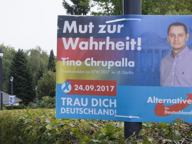 Bundestagswahl 2017: Wie wurde in meinem Wahlkreis gewählt?