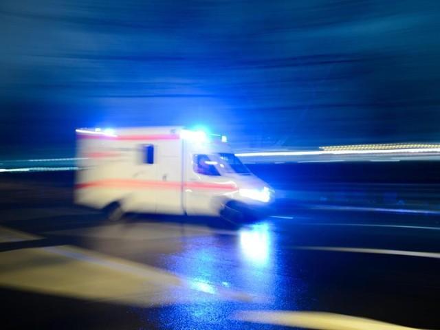 29-Jähriger nach Unfall in Lebensgefahr