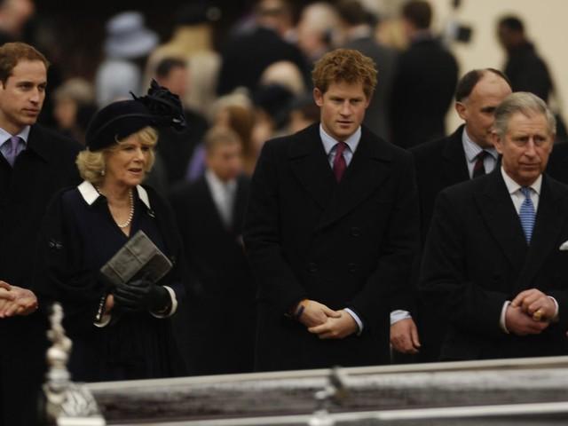 Ehemann der Queen: Hier können Sie die Trauerfeier für Prinz Philip sehen - und diese Gäste werden erwartet