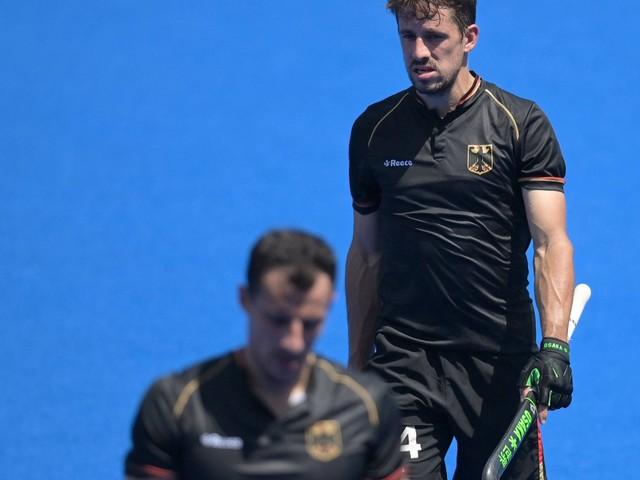 Hockey bei Olympia: Deutsche Blamage gegen Südafrika zur Unzeit