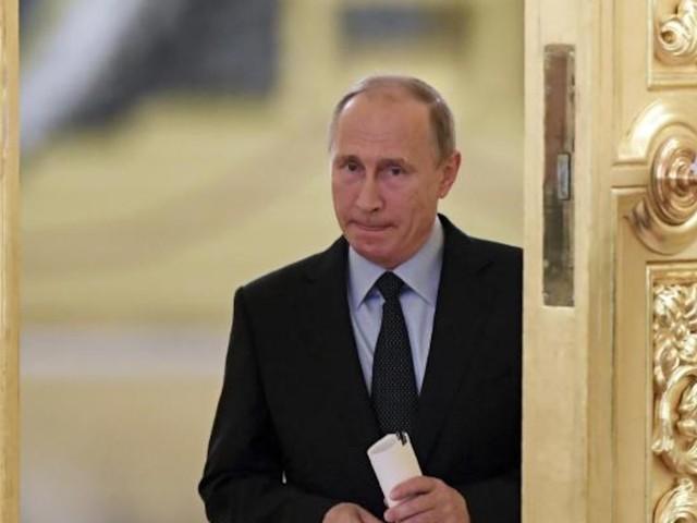 Reaktion auf Ausweisung von Diplomaten - Russland verhängt Einreisesperre gegen zwei US-Minister
