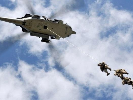 Vorfall auf US-Militärstützpunkt - Ermittler prüfen Terror-Hintergrund