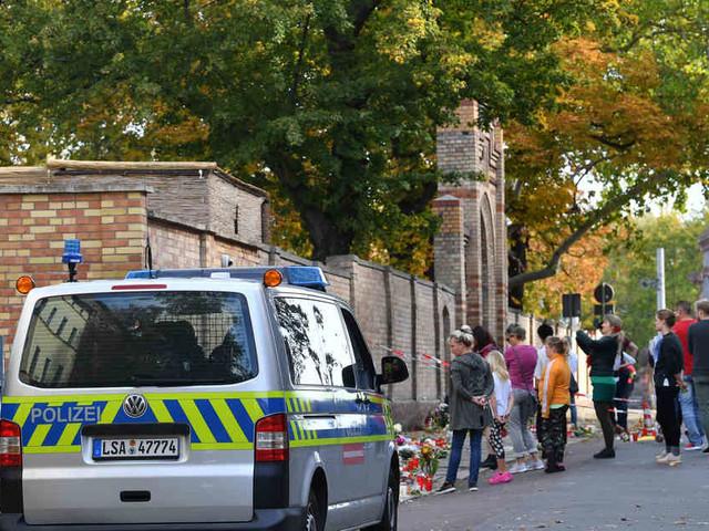 Zusammenhang mit Halle-Attentat: Ermittler nehmen Mann aus Mönchengladbach ins Visier