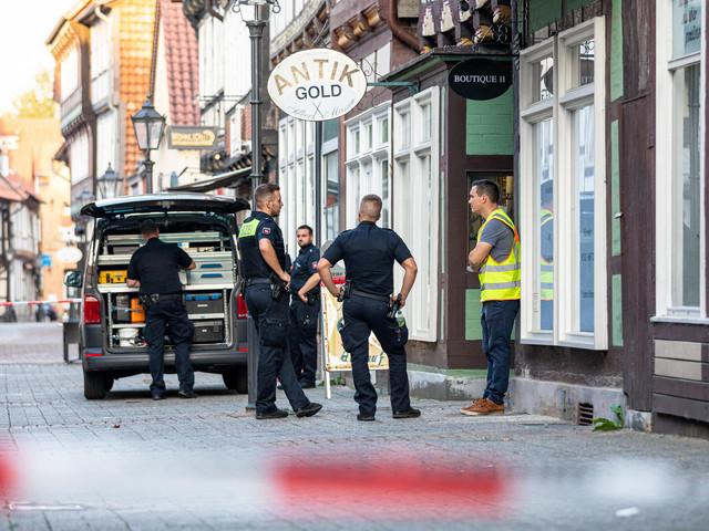 Niedersachsen: 71-jähriger Juwelier soll Räuber erschossen haben