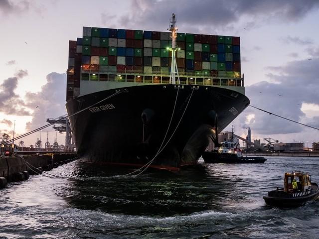 Schifffahrt: Coronavirus-Pandemie und größere Frachter bergen Sicherheitsrisiken
