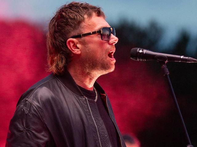 Damon Albarn kündigt neues Soloalbum an
