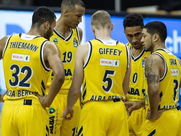 Basketball: Alba verliert letzten Test vor Ligastart