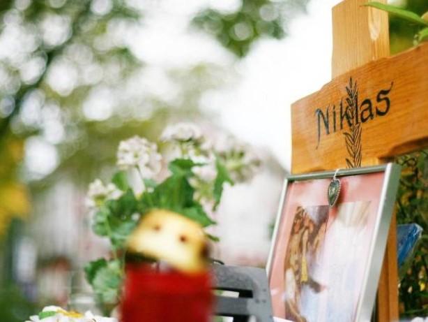Umfeld schweigt eisern: Prügeltod von Niklas: Ermittlungen ohne Ergebnis eingestellt