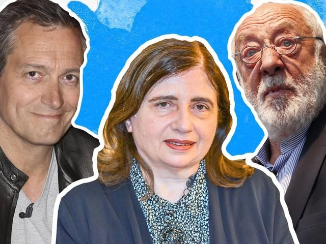 """""""Schluss mit dem Gender-Unfug"""" – Prominente sorgen sich um die Deutsche Sprache"""