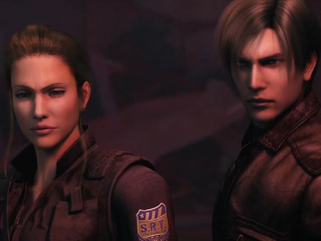 RESIDENT EVIL: DEGENERATION ist 2008 der Videospiel-Vorlage würdig