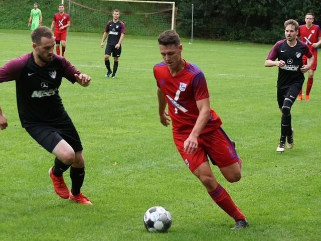 VfL Stenum gewinnt mitreißendes Derby gegen TuS Heidkrug