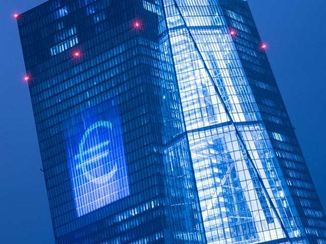 Europäische Zentralbank: Die große Geldschwemme geht zu Ende
