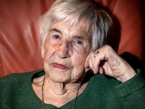KZ-Überlebende - Eine der letzten Zeugen: Esther Bejarano ist tot
