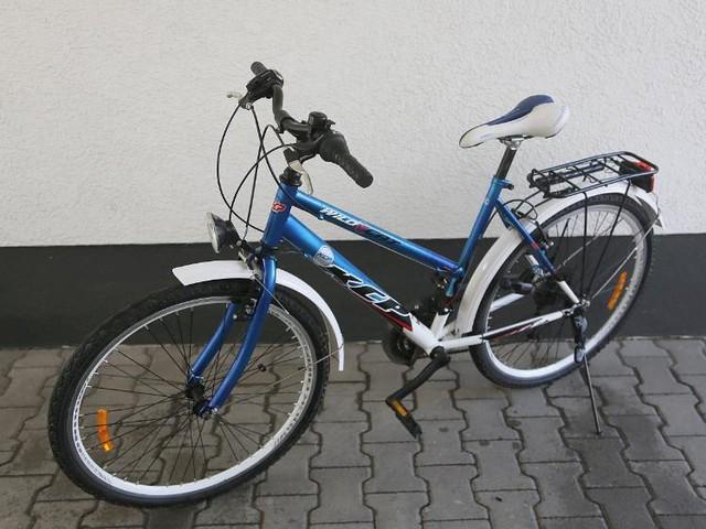 """KCP Wild Cat 26"""" City Bike in Wiesbaden"""