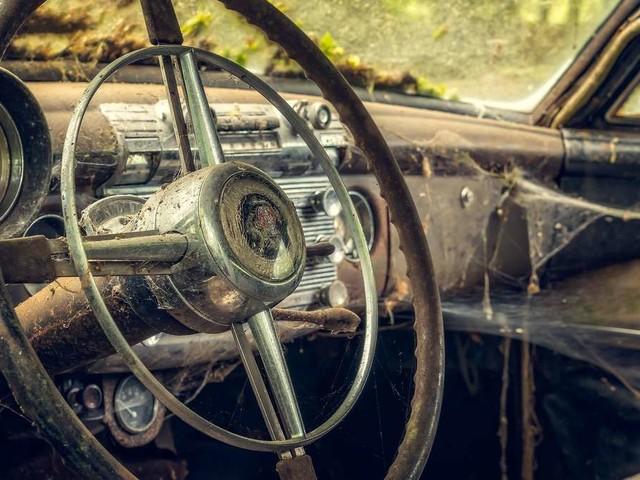 Unhygienisch: Diese Teile im Auto sind dreckiger als Mülleimer