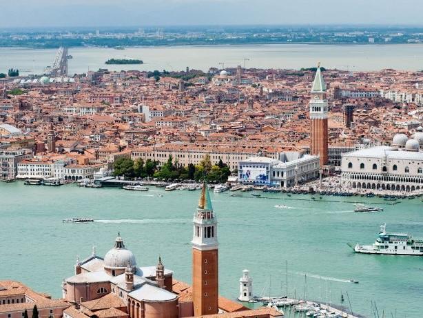 "Italien: Für mehr Autonomie: Venetien feiert den ""Big Bang"""