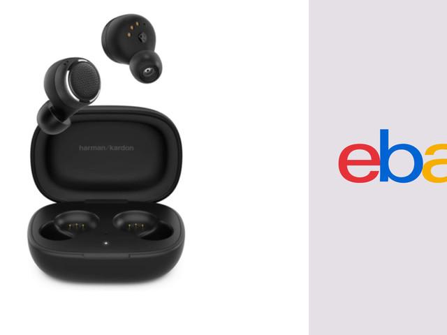 Ebay-Deal: Harman/Kardon-In-Ears 20 Euro reduziert