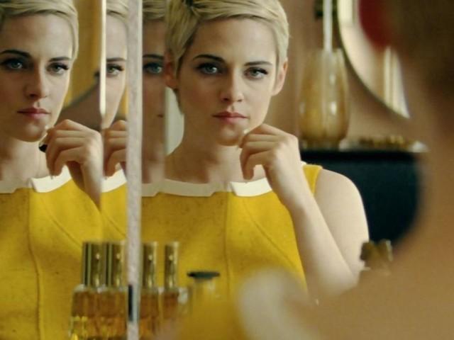 So ist Kristen Stewart als Stilikone Jean Seberg im Kino
