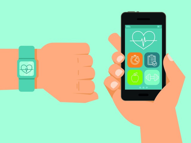 Sportlich, spaßig und gesund: Health-Apps der großen Android-Hersteller im Test