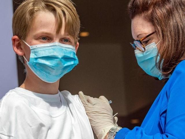 Welches Nachbarland jetzt Kinder ab fünf Jahren impft