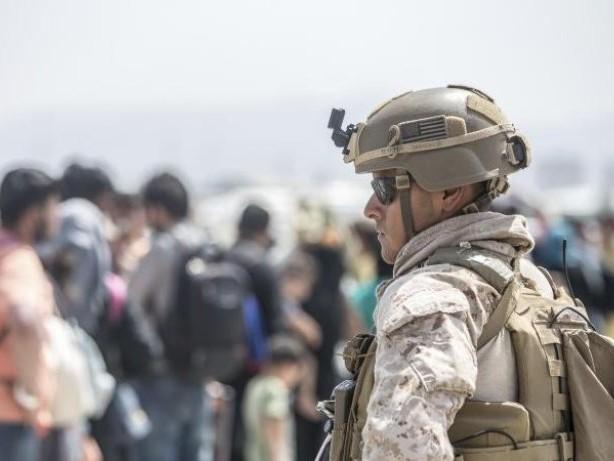 US-Verteidigungsminister: Pentagon-Chef gesteht Fehler bei Afghanistan-Abzug ein